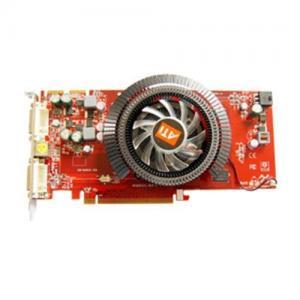 China GDDR3 512MB 256bit PCI Express VGA Card ATI Radeon HD3870 on sale