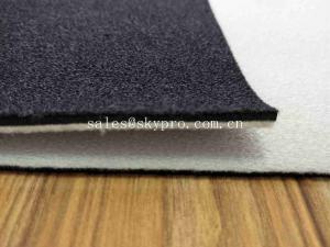 China Neoprene Coated Nylon OK Oloth Fabric for Sport Protecting Equipment Lmitation Nylon Spandex Neoprene Fabric on sale