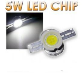 China 5W High Power LED Light Emitting Diode on sale