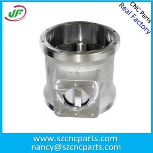 China Latest Innovative Products CNC Spare Parts, OEM CNC Turing Machining Parts on sale