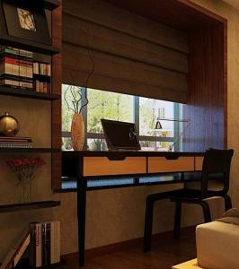 China Designed Windows Roman Shades Blinds, Modern Roller Blinds supplier