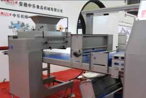 China Modular Structure Flexible Pastry Laminator with quick change-over function on sale