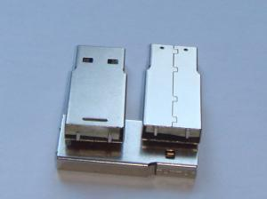 China usb flash disk without case China supplier on sale