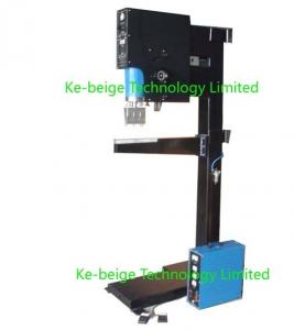 China Corrugated Sheet Ultrasonic Small Welding Machine For Home Use In Plastic Welder on sale