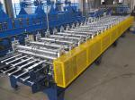 Double Layer Roll Forming Machine Individual Roll Stand Structure Type Roof or Wall Pane Dual Level Roll Forming Machine