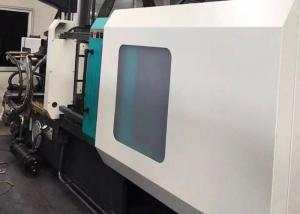 China 500 Ton Polymer Injection Molding Machine , Plastic Bottle Caps Manufacturing Machine on sale