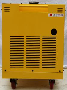 China Silent Diesel Welder Generator , WD200B 200A Diesel Engine Driven Welder on sale