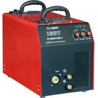 China Portable MIG Welding Machine MIG MMA Welder Single Tube IGBT Inverter Technology on sale