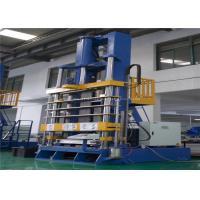 China Vertical Tube Expander Machine HVAC Equipment 7mm Pipe Diameter on sale