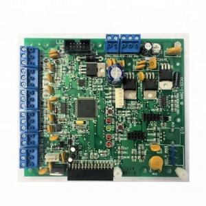 China Ems Oem Printed Circuit Board Assembly Pcba Assembly With Smt Dip Service supplier