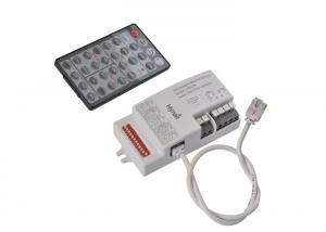 China Tri - Level Dimming Control AC Motion Sensor Switch Detached Antenna head on sale