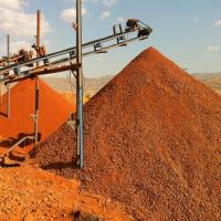 iron ore, hematite iron ore, magnetite iron ore, mill scale