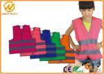 La seguridad reflexiva de la seguridad del niño de la seguridad del camino concede EN1150 el CE/ROHS/FCC