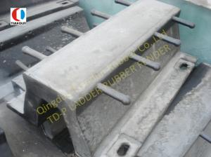 Quality Arch Boat Rubber Fender for sale