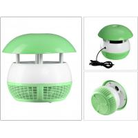 2W Mushroom Shapes Mosquito Killer Night Lamp 50Hz 110V - 220V
