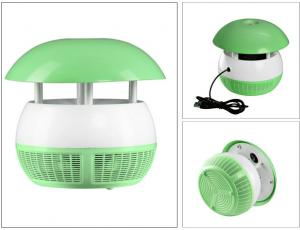 China 2W Mushroom Shapes Mosquito Killer Night Lamp 50Hz 110V - 220V on sale