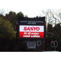 Electronic Outdoor LED Display Advertising Signs Boards