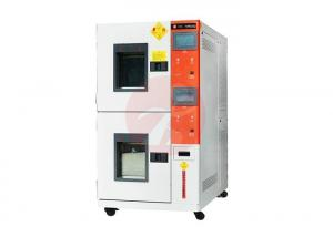 China Customized High / Low Temperature Test Chamber Fast Change 220V / 380V Power Supply on sale