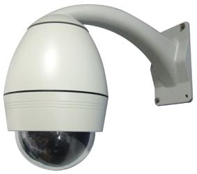 China Indoor use Security Dome camera/Varifocal lens on sale