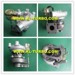 China Turbo TF035HM-13T-6, 500321800,1S7Q6KK682BH , 49135-05000, 53149886446 for Iveco 8140.43.3700 wholesale