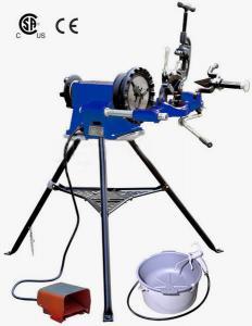 China (1/2'-2')Pipe Threading Machine(AL50D) on sale