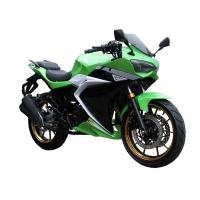 Automatic Street Sport Motorcycles , Electric Sports BikeMotorcycle150cc Engine