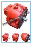 Factory directly offered SAI GM hydraulic motor (GM1, GM2, GM3, GM4, GM5, GM6, L7)