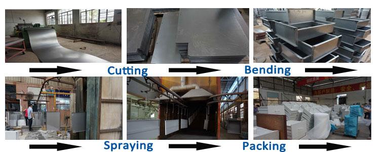 Modern School Furniture/Lab Chemical/Epoxy Resin Worktop/Workbench