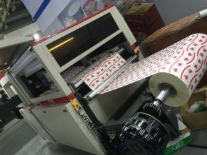 Quality High Speed Automatic Paper Die Cutting Machine For Disposable Paper Cups FD930 * for sale