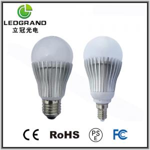 China High Power LED Ball Bulbs 、3W LED Ball Bulb、E27 3W LED Ball Bulb LG-QP-1003H on sale