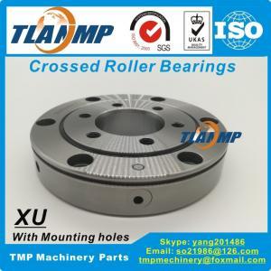 China XU050077 INA Crossed Roller Bearings (40x112x22mm) TLANMP Machine Tool Bearing Robotic Bearings on sale