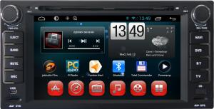 China Pure Andriod 4.1 System Dvd Player With Toyota Dvd Player For Navigation on sale
