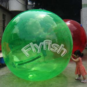 China 2014 cheap Human sphere for Adult on sale