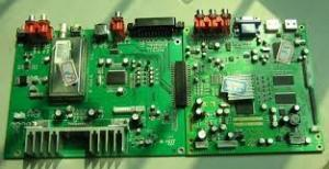 China Custom PCB Board Assembly Process Printed Circuit Board Manufacturer on sale