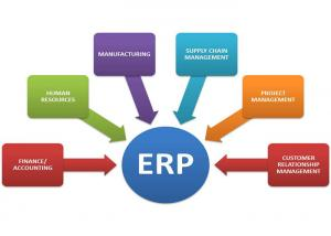 China Multipurpose Online ERP System / ERP Application Software Network Server on sale