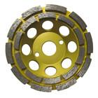 Segment Diamond cup wheel for stone,concrete,marble and granite,cutting fast,good price,high quality