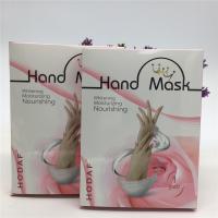 Avocado nourishing cosmetic hand glove foot hand mask glove hand mask pack