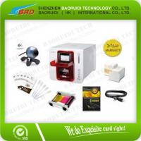 business card printing machine,Zenius + Card Printer printer