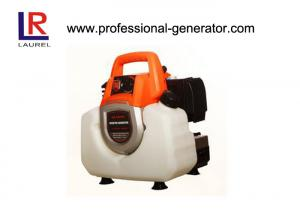China Portable Digital Inverter Diesel Fuel Generator 0.8kw Small Hand AC Single Phase on sale