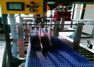 China Lane Shifting Automated Conveyor Systems , Automatic Conveyor For Industrial Automation on sale
