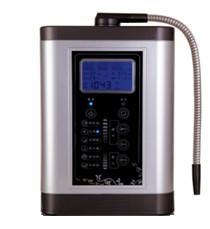 China NEW Advanced White/Black Alkaline Water Ionizer JM-400B on sale