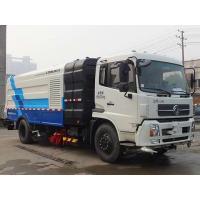 6000 liter water tanker trucks , small oil tanker 8500 liter , bitumen tank trailer for sale