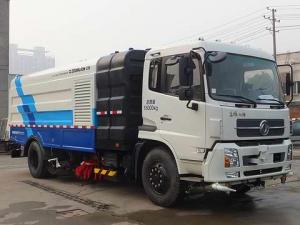 China 6000 liter water tanker trucks , small oil tanker 8500 liter , bitumen tank trailer for sale on sale