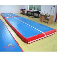 High Quality Inflatable Air Tumble Track for Gym (CY-M667)