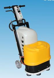 China Concrete BMJ Professional Floor Prep Machine 5.5 HP siemens motor two head on sale