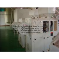 lentil processing plant and cleaning peeling splitting packing machine production line