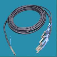 Blade Networks qsfp cable BN-QS-QS-CBL-1M compatible