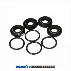 China Hydraulic Komatsu Excavator PC120 6 Valve Seal Kit on sale