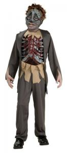 China Zombie Costumes Wholesale Boy's Corpse Costume Wholesale from Manufacturer Directly on sale