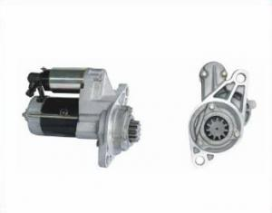 China Auto Starter S25-163b 24V 4.0kw 11t for Isuzu 4hf1 on sale